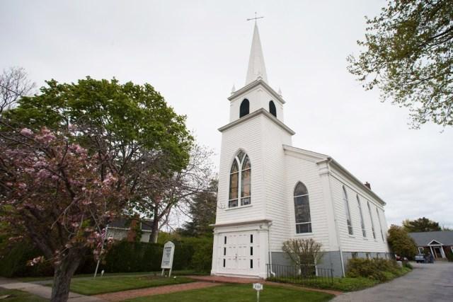 Orient Congregational Church