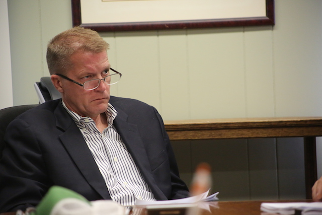 Scott Russell - Southold Town Supervisor