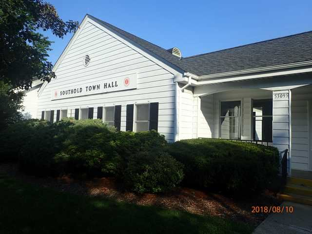 Southold Town Supply Drive: We need your Help