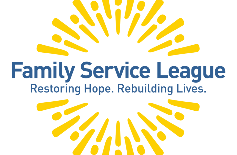 Family Service League Logo