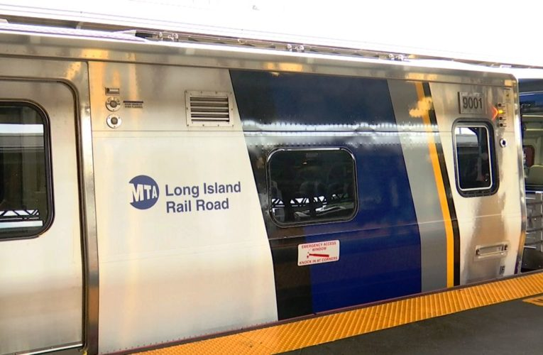 LIRR Service during COVID-19 Pandemic