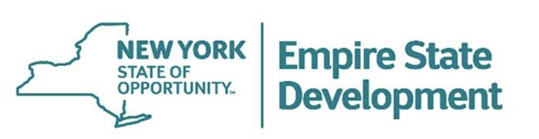Empire State Development Logo